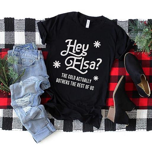 Disney Christmas Shirts.Amazon Com Disney World Family Matching Christmas Tshirts
