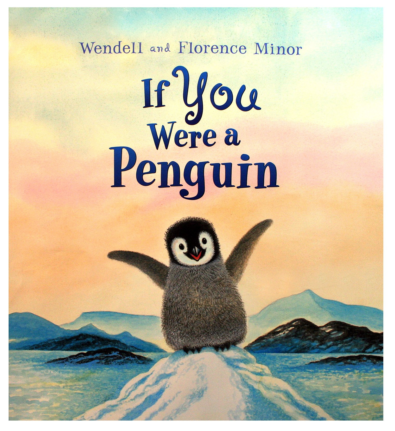 If You Were a Penguin ebook