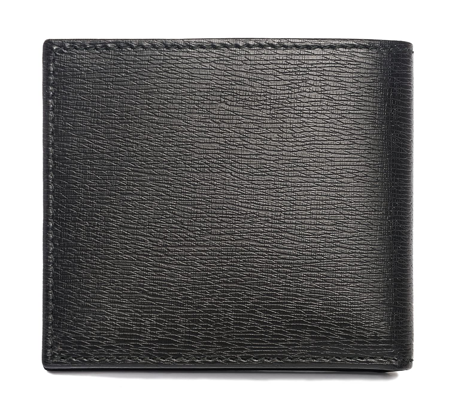 175ab4d6cc27 Amazon.com: Gucci Black Shanghai Leather Wallet Guccissima style Box New  Italy: Shoes