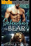 Defending the Bear (Blue Ridge Bears Book 2)