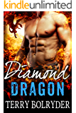 Diamond Dragon (Awakened Dragons Book 4)