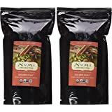 Numi Golden Chai Spiced Assam Loose Leaf Tea, 16-Ounce Bag (Pack of 2)- Packaging may vary