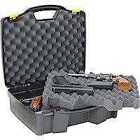 Plano Plano 1404 Protector Series Four Pistol Case, X-Large, Black