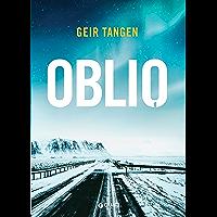 Oblio (I delitti di Haugesund Vol. 2) (Italian Edition)