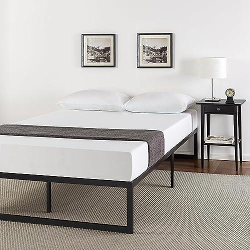 Zinus Abel Metal Platform Bed Frame