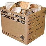 Barbecue pezzi di legno per fumo –5kg