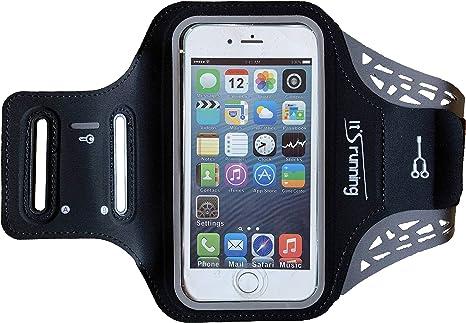 It s Running Phone 4, 7 Teléfono Móvil Smartphone Pulsera de ...