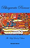 BHAGAVATA PURANA (English Edition)