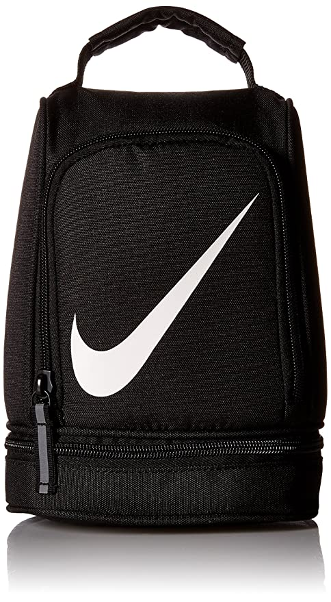 8b387593cd73 Nike Dome Lunch Bag - Black