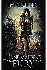Handmaiden's Fury Kindle Edition