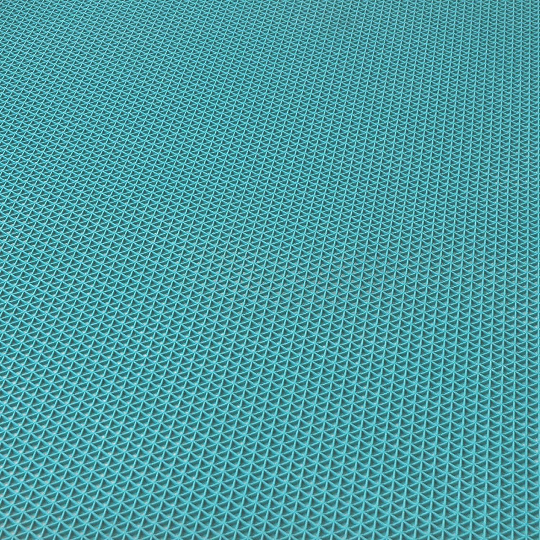 120x500 cm Grau viele Gr/ö/ßen Hygienematte Z-Mat stark rutschhemmend f/ür Nassbereiche und Arbeitspl/ätze
