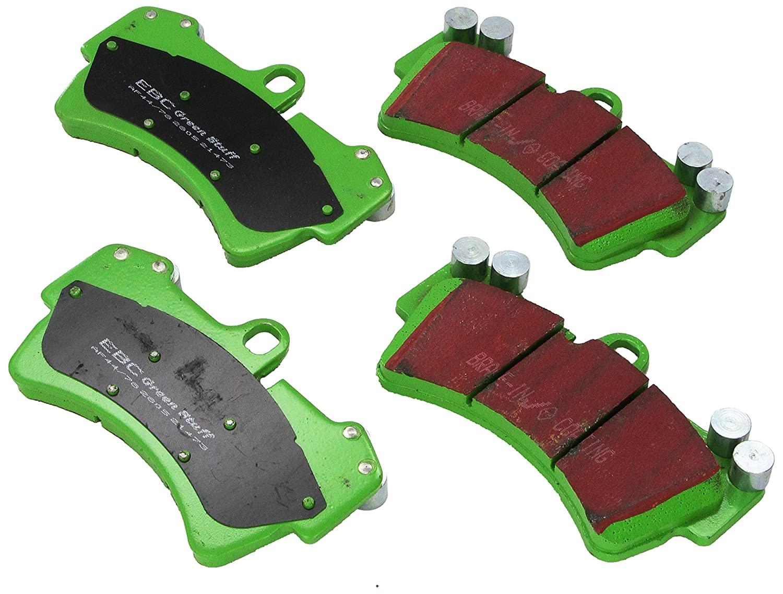 EBC Brakes DP21473 Greenstuff 2000 Series Sport Brake Pad