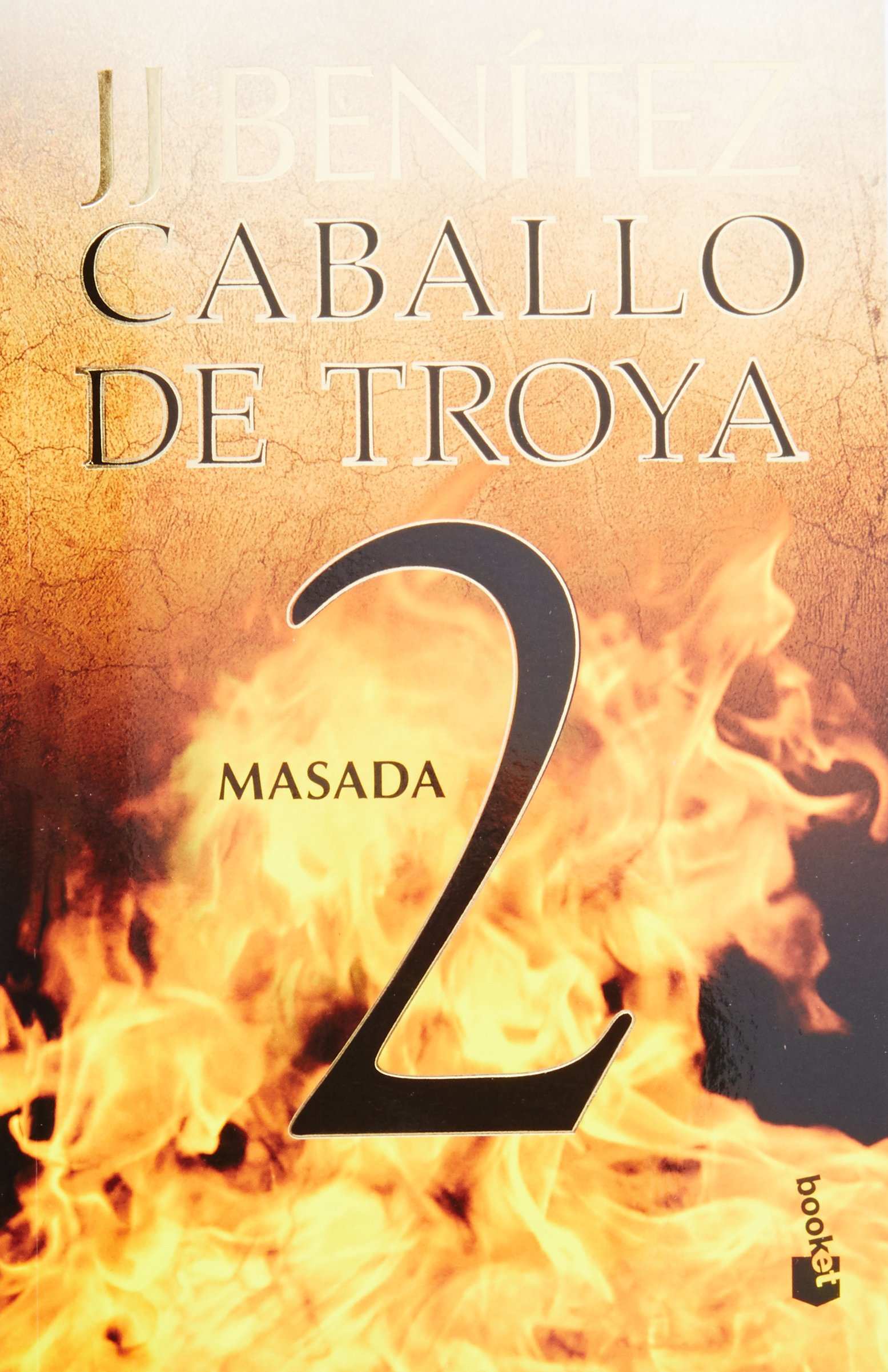 Caballo de Troya 2 (Nueva edic.): 1:J. J. Benítez: Amazon.com.mx: Libros