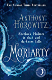 Moriarty (Sherlock Holmes Novel)