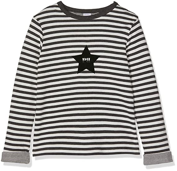 Petit Bateau Boys Long Sleeve Top