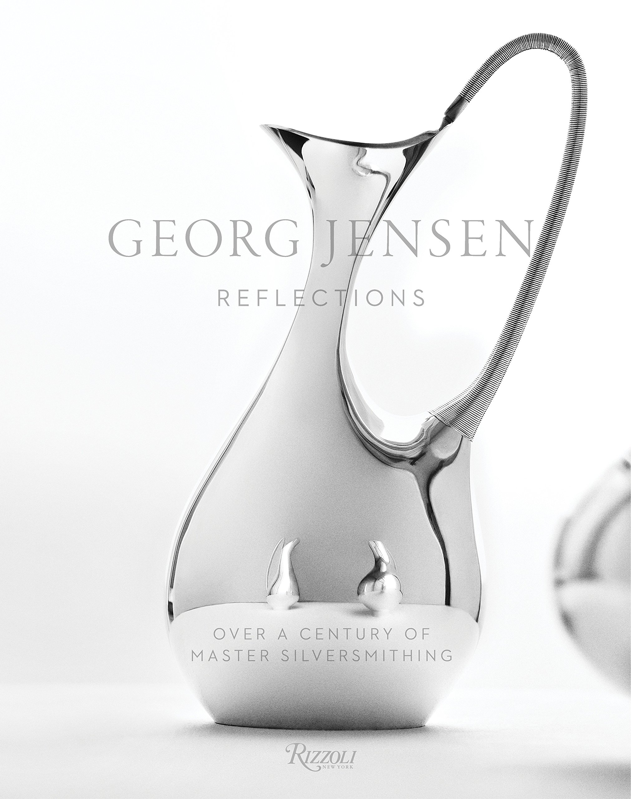 Georg Jensen: Reflections PDF Text fb2 ebook