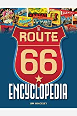 The Route 66 Encyclopedia Paperback