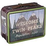 Bif Bang Pow! Twin Peaks Welcome to Twin Peaks Tin Tote