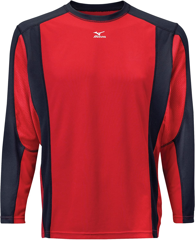 mizuno softball warm up jackets