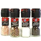Salt & Pepper Grinder Variety Pack By McCormick