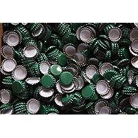 Capsules ungestanzt Ø 26mm avec joint pour bouteilles standard en plastique
