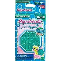 Aquabeads - 32698 - groene glitterparels.