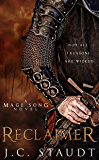 Reclaimer (Mage Song Book 2)
