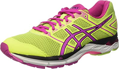 ASICS Gel Phoenix 8, Chaussures de Gymnastique Femme: Amazon