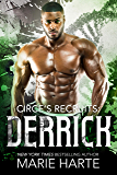 Circe's Recruits: Derrick