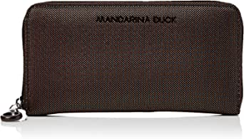 Mandarina Duck Md20, Cartera para Mujer, 2 x 10 x 18,5 cm