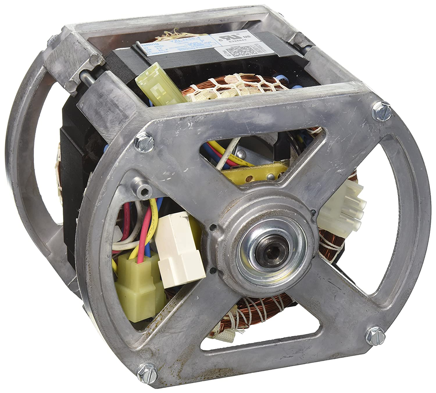 General Electric WC26X10006 Trash Compactor Drive Motor