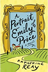 A Portrait of Emily Price Kindle Edition