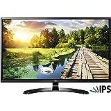 "LG 32MP58HQ-P Écran PC LED IPS - 32"" - 16:9 - 1920 x 1080 - 250 cd/m2 - 1000:1 - 5ms - Noir (HDMI,  VGA)"