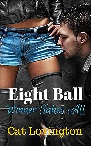 Eight Ball: Winner Take All