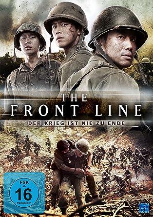Bildergebnis für the front line dvd