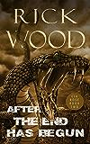After the End Has Begun: An Apocalyptic Thriller Novel (Cia Rose Book 2)