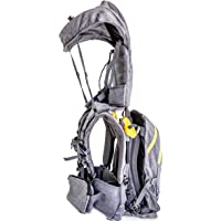 OE hiking carrier for children/toddlers with detachable backpack by Our Expedition LLC