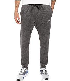 f6487925f99 Nike Men s Sportswear Club Fleece Jogging Bottoms  Amazon.co.uk ...
