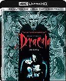 Bram Stoker's Dracula 25th Anniversary (4K Ultra HD + Blu-ray + UltraViolet)