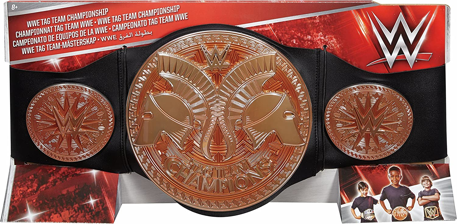 Raw Tag Team Championships 2002 Mattel ceintures pour WWE Wrestling figures