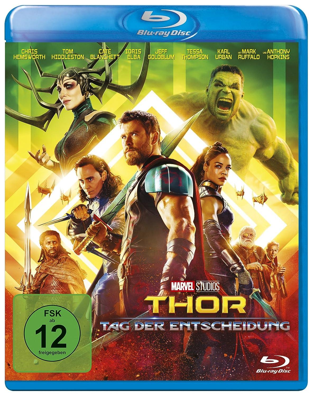 [amazon.de] Thor: Ragnarok zum Ausleihen um 1,99€