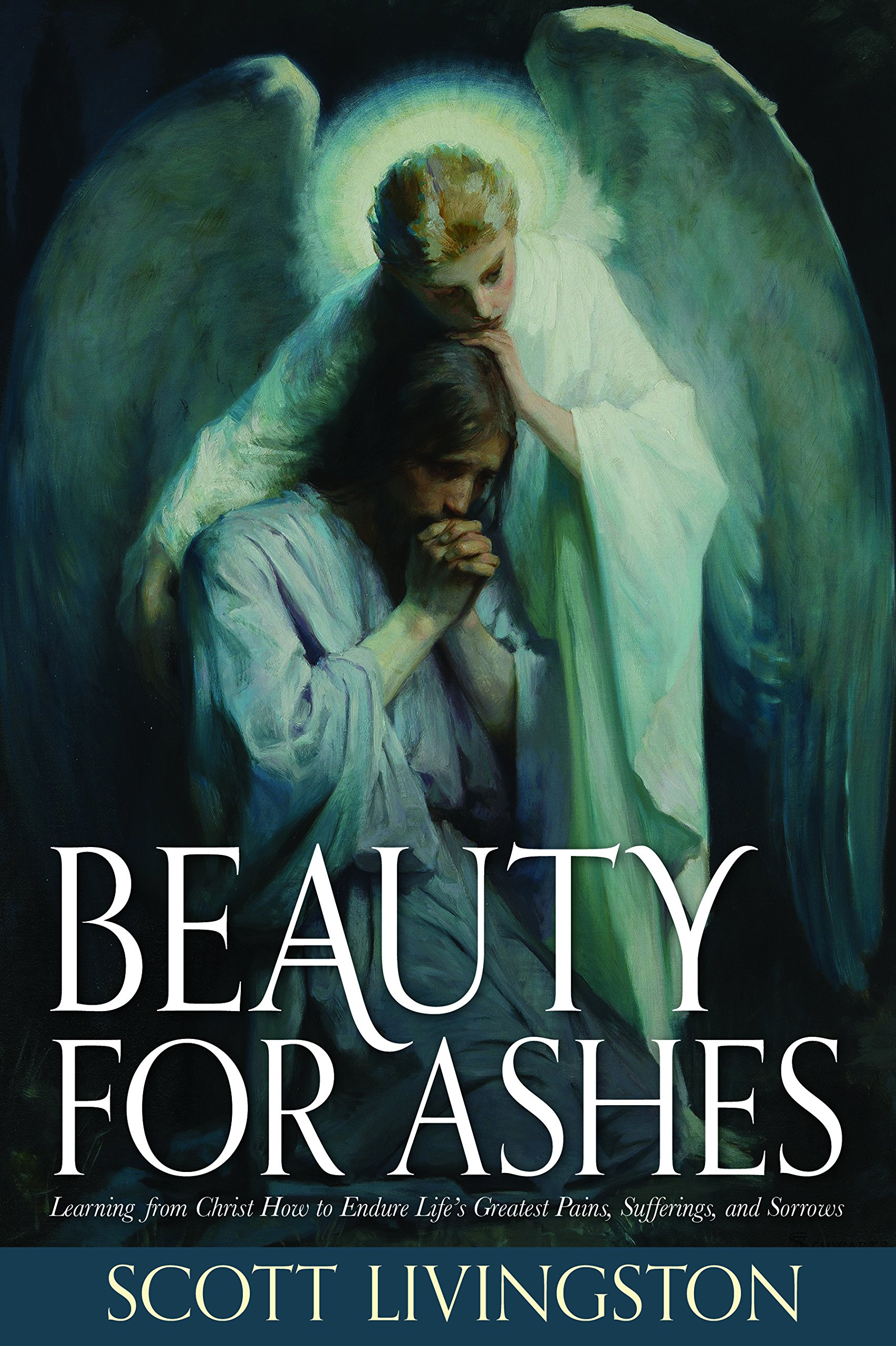 Beauty For Ashes Learning From Christ How To Endure Life S Greatest