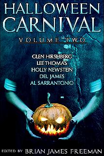 Amazon.com: Halloween Carnival Volume 1 eBook: Robert McCammon ...