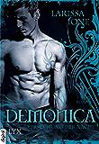 Demonica - Versuchung der Nacht (Demonica-Reihe 4)