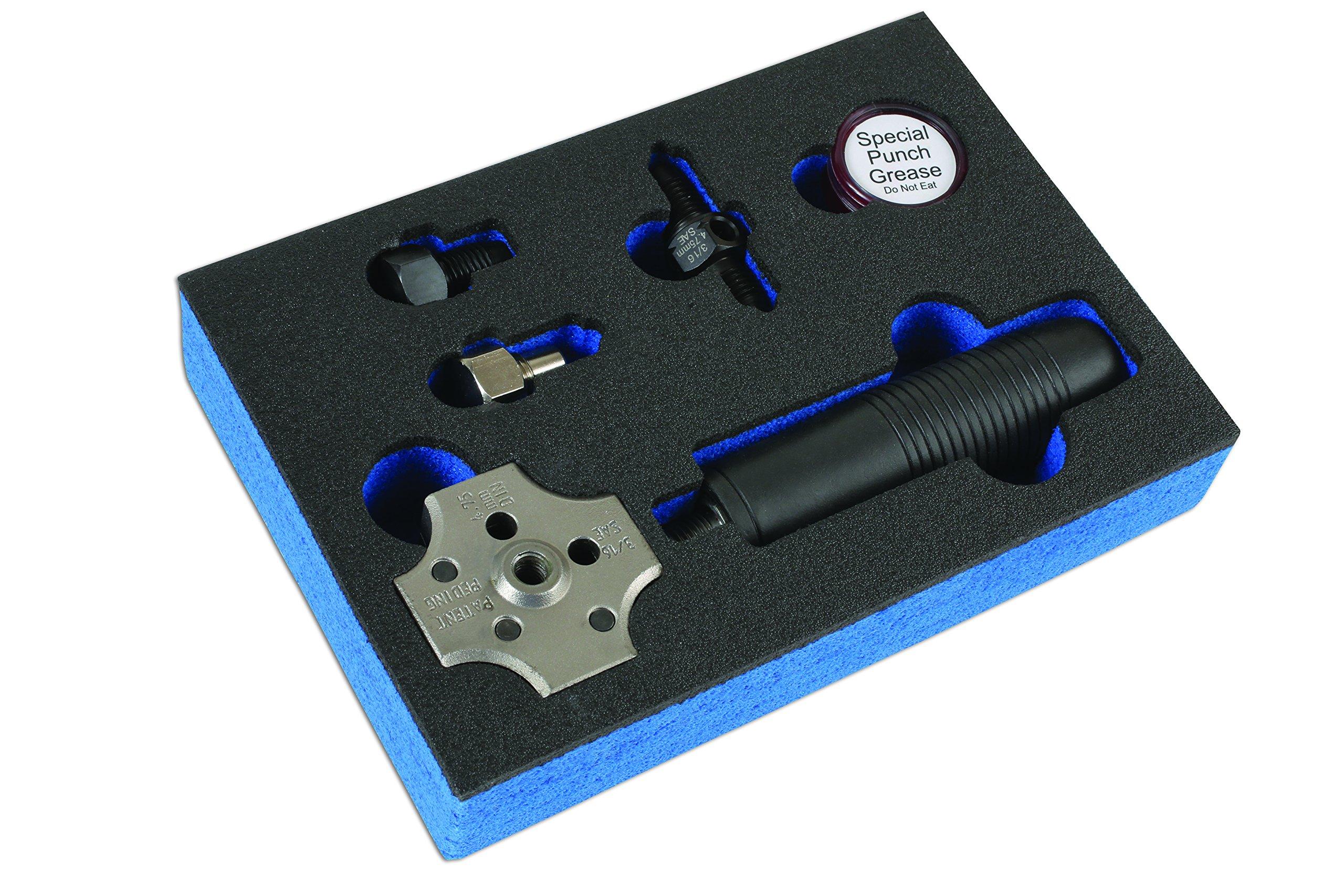 Laser - 6728 Brake Pipe Flaring Tool by Laser (Image #6)