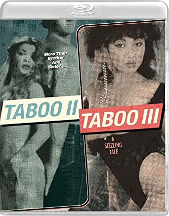 Vintage Taboo Brother Sister