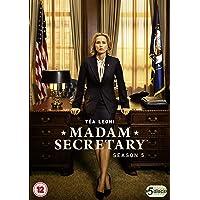 Madam Secretary Season 5