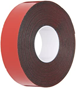 3M VHB 4611 Tape Roll - 0.5 in. x 15 ft. Dark Gray Acrylic Adhesive - Double Sided Tape with Firm Foam