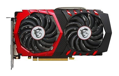 MSI GeForce GTX 1050 - Tarjeta para Juegos (2GB, GDDR5, 128 ...