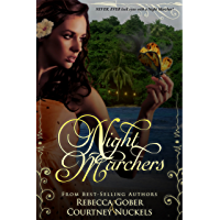 Night Marchers (English Edition)